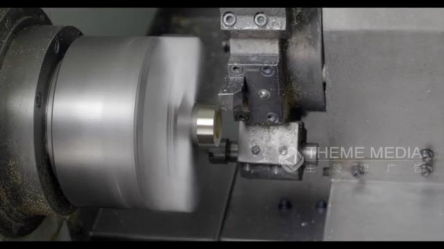松乐产品生产线工艺视频